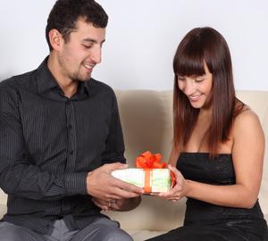 подарки на заказ
