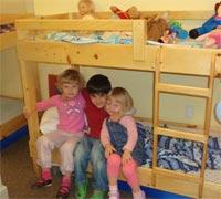 в каком возрасте лучше отдать в детский сад